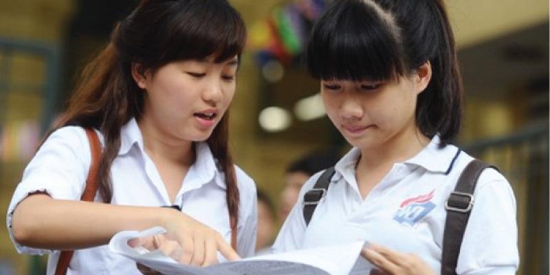 Dừng tuyển sinh lớp 10 chuyên tại THPT Củ Chi và Trung Phú